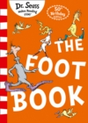 The Foot Book - Book