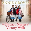The District Nurses of Victory Walk (The District Nurse, Book 1) - eAudiobook