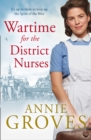 Wartime for the District Nurses - Book