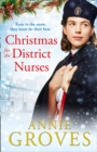 Christmas for the District Nurses (The District Nurse, Book 3) - eBook