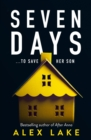 Seven Days - eBook