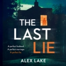 The Last Lie - eAudiobook