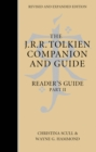 The J. R. R. Tolkien Companion and Guide: Volume 3: Reader's Guide PART 2 - eBook