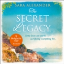 The Secret Legacy - eAudiobook