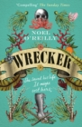 Wrecker - Book