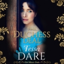 The Duchess Deal - eAudiobook