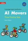 Practice Tests for A1 Movers - Book