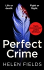 Perfect Crime - Book