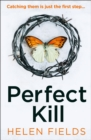 Perfect Kill - Book