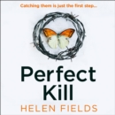Perfect Kill - eAudiobook