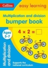 Multiplication and Division Bumper Book Ages 5-7 - Book