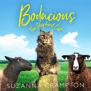 Bodacious: The Shepherd Cat - eAudiobook