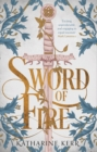 Sword of Fire - Book