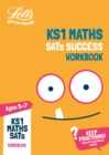 KS1 Maths SATs Practice Workbook : 2018 Tests - Book