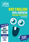 KS2 English SATs Practice Test Papers (Photocopiable edition) : 2018 Tests - Book