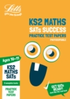 KS2 Maths SATs Practice Test Papers (Photocopiable edition) : 2018 Tests - Book