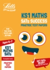 KS1 Maths SATs Practice Test Papers : 2018 Tests - Book