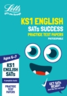 KS1 English SATs Practice Test Papers (photocopiable edition) : 2018 Tests - Book