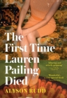 The First Time Lauren Pailing Died - eBook