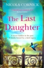 The Last Daughter - Book