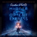 Murder on the Orient Express - eAudiobook