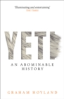 Yeti : An Abominable History - Book