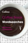 Coffee Break Wordsearches book 1 : 200 Themed Wordsearches - Book
