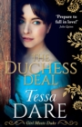 The Duchess Deal - eBook