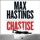 Chastise : The Dambusters - eAudiobook