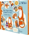 The Tiger Who Came to Tea Gift Edition - Book