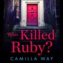 Who Killed Ruby? - eAudiobook
