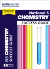 National 5 Chemistry Revision Guide for New 2019 Exams : Success Guide for Cfe Sqa Exams - Book