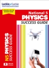National 5 Physics Revision Guide for New 2019 Exams : Success Guide for Cfe Sqa Exams - Book