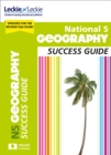 National 5 Geography Revision Guide for New 2019 Exams : Success Guide for Cfe Sqa Exams - Book