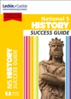 National 5 History Revision Guide for New 2019 Exams : Success Guide for Cfe Sqa Exams - Book