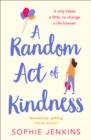 A Random Act of Kindness - Book