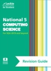 National 5 Computing Science Revision Guide for New 2019 Exams : Success Guide for Cfe Sqa Exams - Book