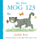 My First MOG 123 - eBook