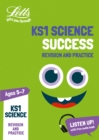 KS1 Science Revision and Practice - Book