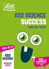 KS2 Science Practice Tests - Book