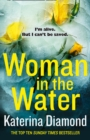 Woman in the Water - Book