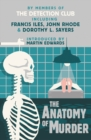 The Anatomy of Murder - Book