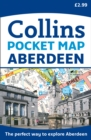 Aberdeen Pocket Map : The Perfect Way to Explore Aberdeen - Book