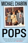 Pops: Fatherhood in Pieces - Book