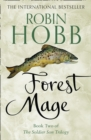Forest Mage - Book