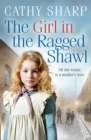 The Girl in the Ragged Shawl - Book