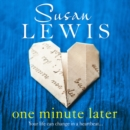 One Minute Later - eAudiobook