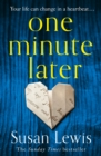 One Minute Later - Book