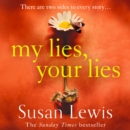 My Lies, Your Lies - eAudiobook