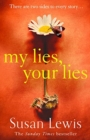 My Lies, Your Lies - Book